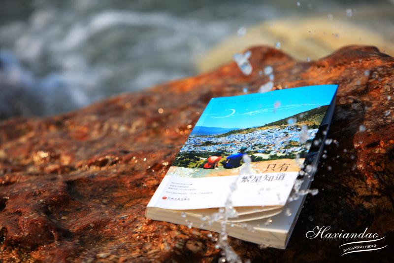 哈仙岛静物的美